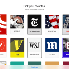 Apple News May Soon Allow Publishers To Run Their Own Ad Technology