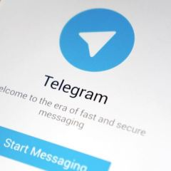 Telegram rolls out disappearing chats