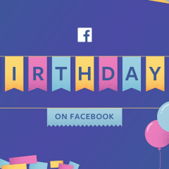 Facebook's fundraiser will help you raise money for non-profit on your birthday
