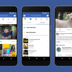 Facebook's Watch now available to US users