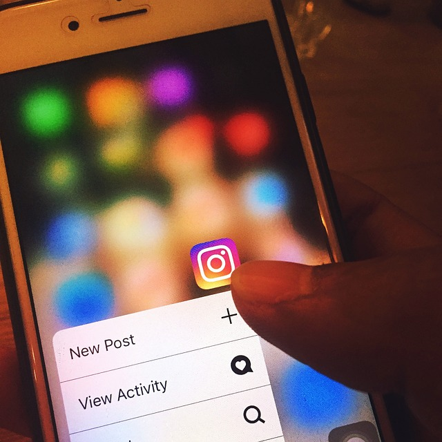 Should You Include Instagram In Your Social Media Marketing Strategy?