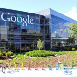 Google is sued for pay discrimination on women