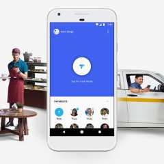Google Tez; a new payment app goes live in India