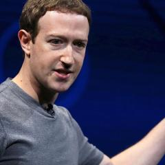 Facebook testing a new way to regain your locked account by face identity