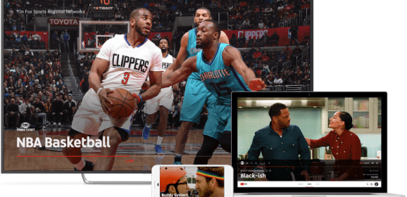 YouTube TV expands to 8 more American cities