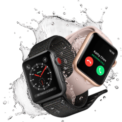 Apple Watch 3 Has LTE Connectivity – Can It Detect Heart Problems?