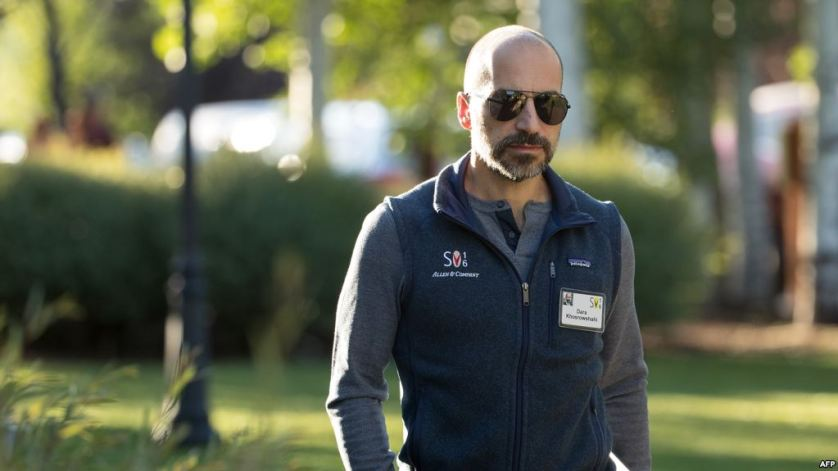 FBI Investigates Uber Over Use Of A Software To Track Lyft Drivers