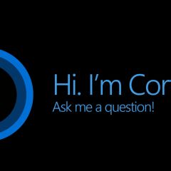 Microsoft's smart assistant Cortana is now available in Skype