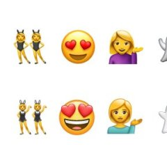WhatsApp has launched its own emoticons