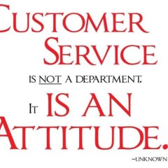 What Constitutes Good Customer Service? Your Top Questions Answered