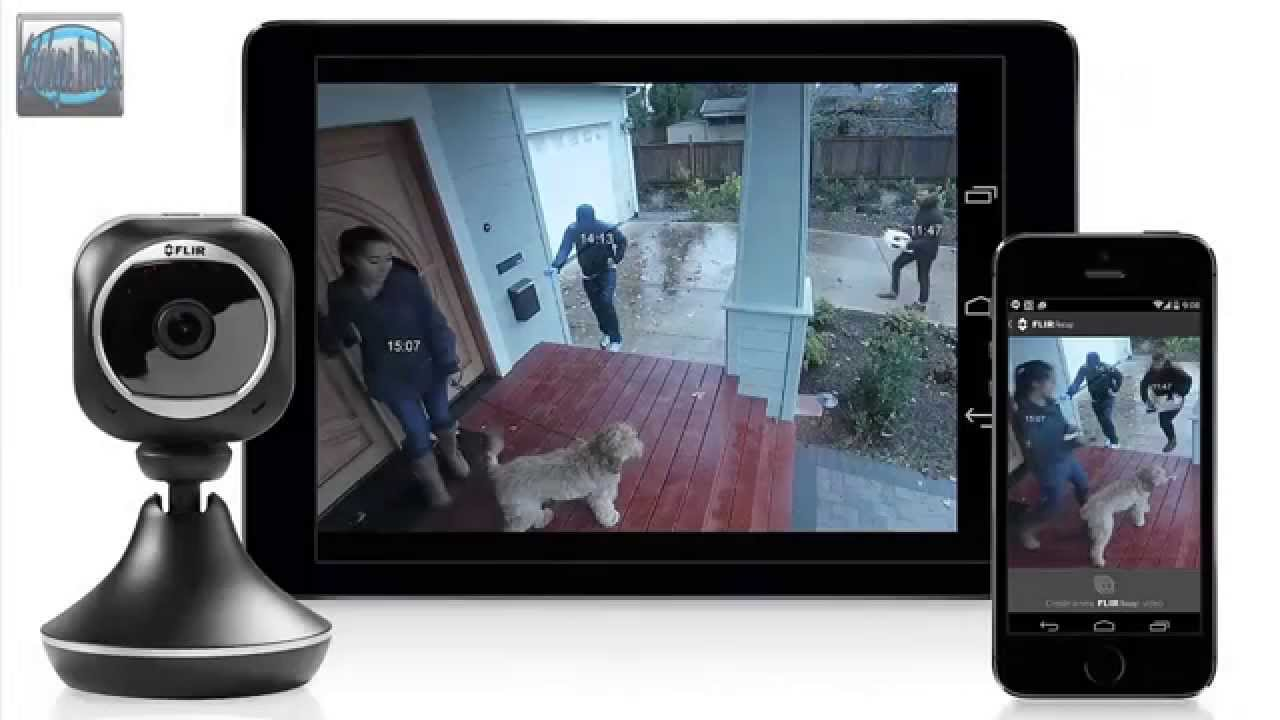 Choosing the Best Security Camera System For Your Home?
