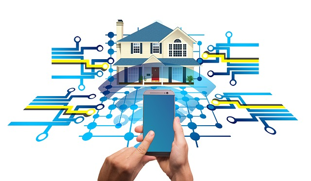 What Does A Smart Home Do?