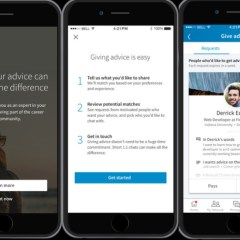 LinkedIn rolls out Career Advice service to connect you with a mentor