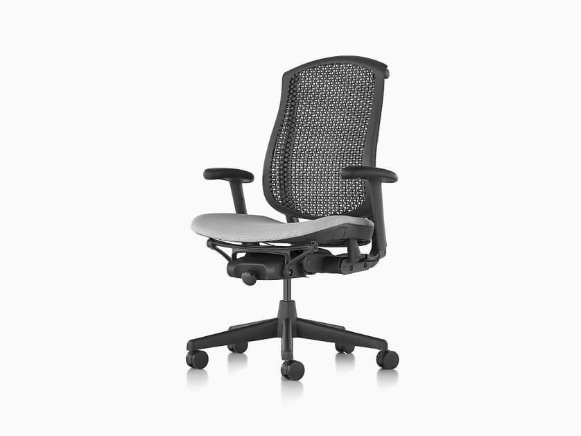 chair to help boost productivity