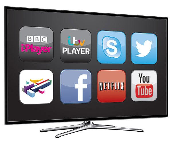 Smart TVs - Do You Need One?