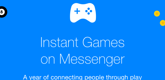 Facebook brings livestreaming to Instant Games on Messenger