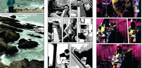 Google's new experimental Storyboard app turns your videos into comic strips