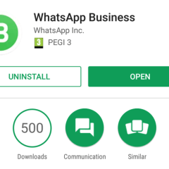 WhatsApp unveils features of its standalone app for business