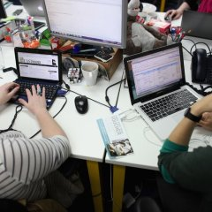 Using Technology to Fuel Success of Your Startup