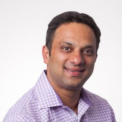 Amit Fulay Head of Product Allo and Duo joins Facebook from Google