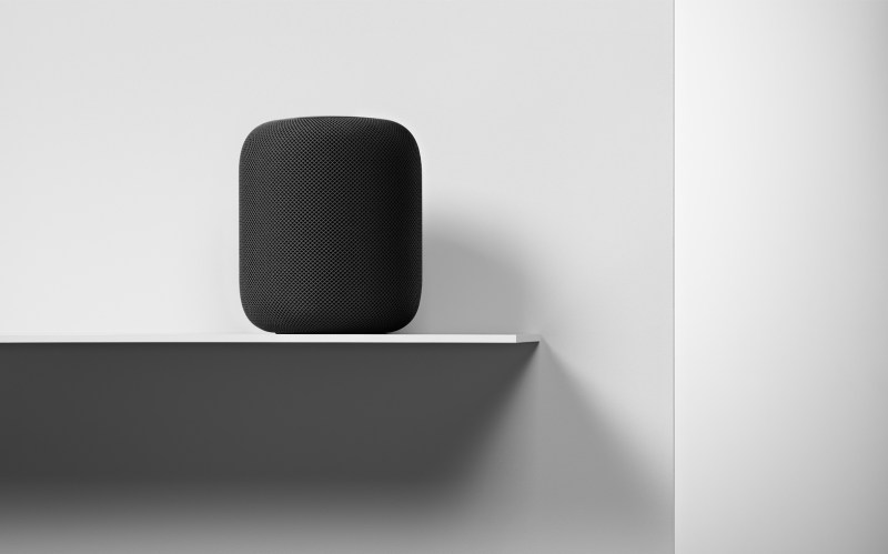 apple homepod available 2