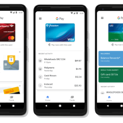 Google replaces Android Pay and Google Wallet with Google Pay