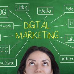 5 benefits of hiring an effective digital marketing agency