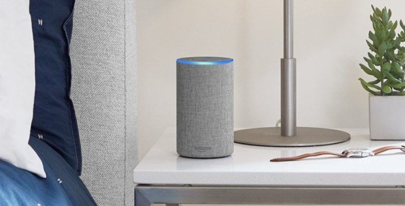 Amazon Just Made it Easier to Bark Follow-Up Commands at Alexa