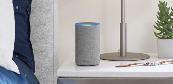 Alexa now allows you to place calls and send messages on tablets