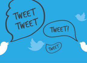 Twitter bans accounts notorious for mass re-tweeting and stealing of tweetsTw