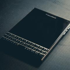 BlackBerry Sues Facebook For Patent Infringement Over Messaging
