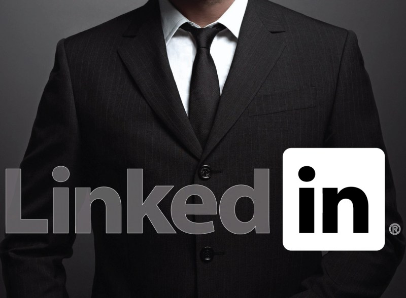 updating your linkedin profile