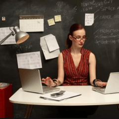 5 effective tips to boost your productivity at work