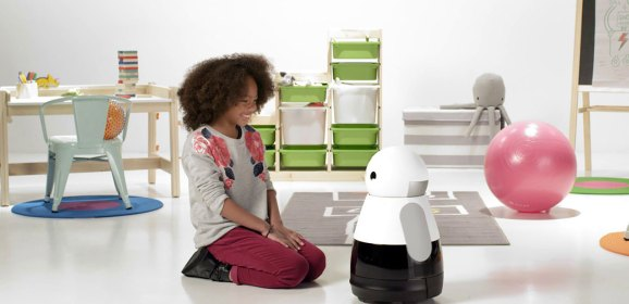 Amazon is reportedly building a domestic robot