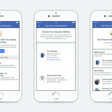 Facebook simplifies two-factor authentication— phone number no longer mandatory