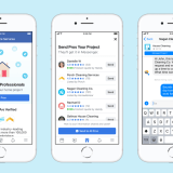 Facebook Takes On Angie's List As It Adds Home Services To Marketplace