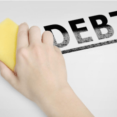 Beating Debt as a Young Mom