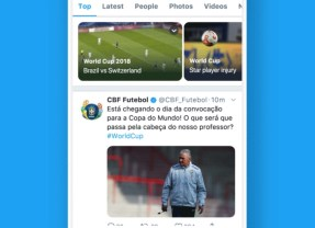 Twitter wants to be your main source for breaking news