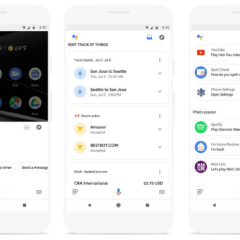 Google Assistant can now pull your curated personal info in latest update