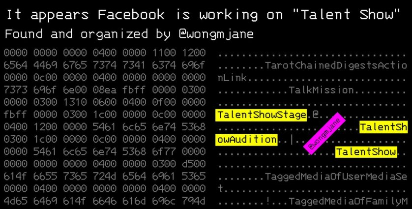 Facebook May Introduce a Singing Competition to Its Users