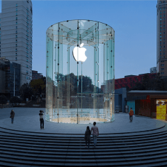 Apple chops off loads of gambling apps in China