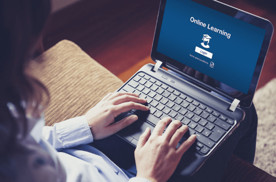 6 benefits of opting for online education