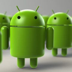 Google is unbundling Android apps in compliance with EU ruling