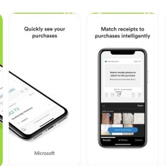 Microsoft Launches Spend for iOS That Can Track and Match Expenses Automatically