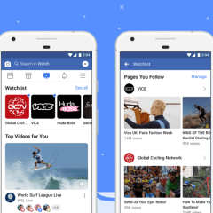 Facebook is testing a 'Watch Video Together' feature on Messenger