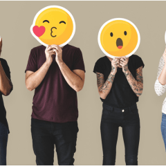 Human after All: Applying Humanized Approach to Social Media Strategy