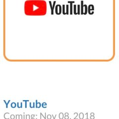 Is YouTube Really Coming to Nintendo Switch?