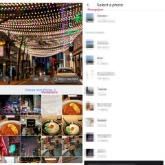 Instagram is reportedly testing ability to import photos from Google Photos