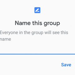 Google Duo is reportedly testing group calling