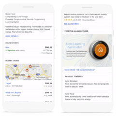 Google adds new ways for businesses to add product information in Manufacturer Center